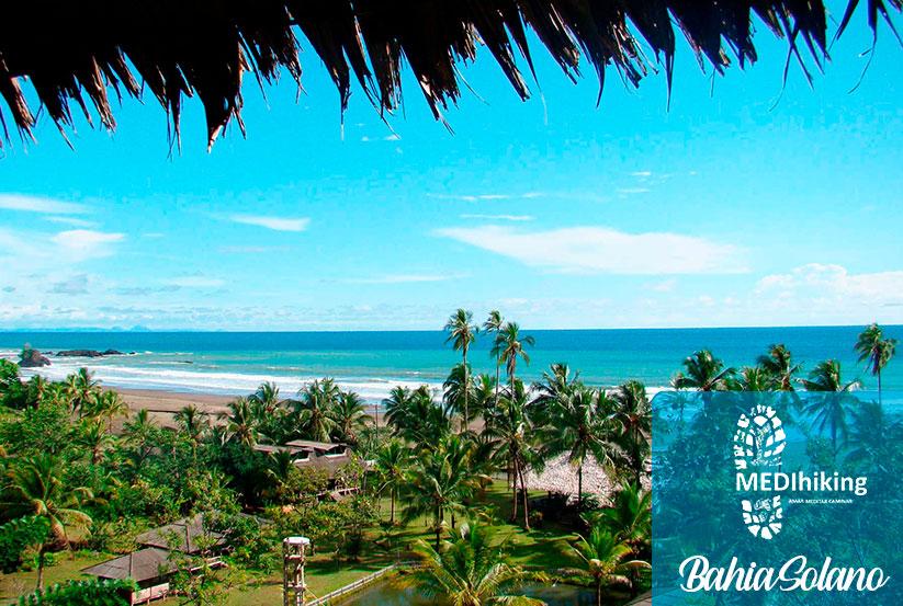 Experiencia Bahía Solano