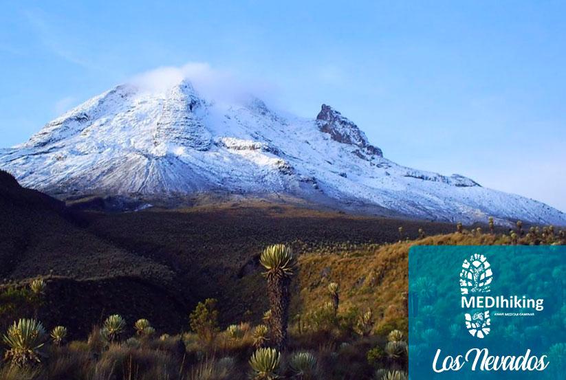 PNN Los Nevados
