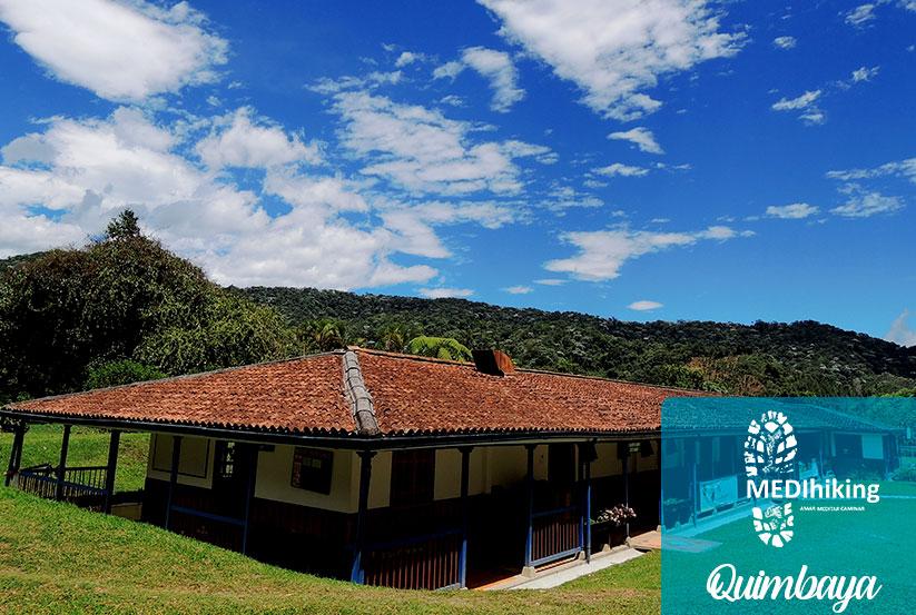 Experiencia Quimbaya