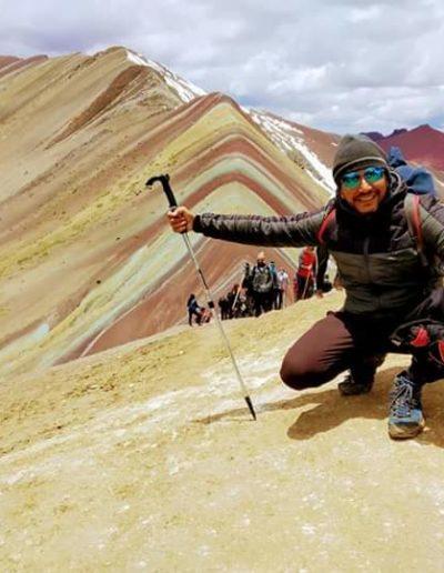 Experiencia Perú